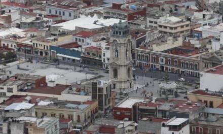 Costaría 60 mdp reconstrucción de Plaza Independencia