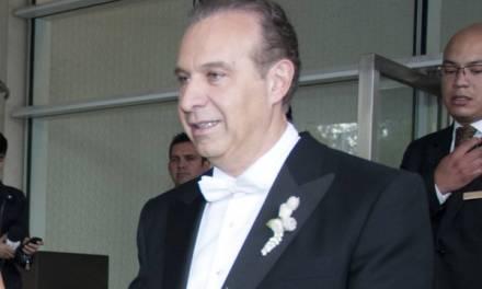 Detienen al abogado de Romero Deschamps, está acusado de delincuencia organizada