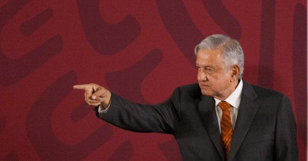 Amlo pide que Financial Times se disculpe