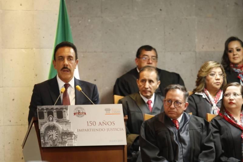 Destaca Fayad capacidad de Herrera al frente de la SHCP