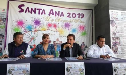 Invitan a la Feria del Pan, en Tianguistengo