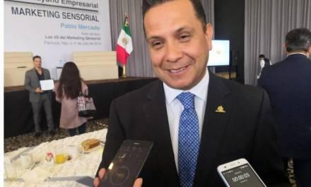 Hidalgo, lugar 19 en aportación al PIB nacional