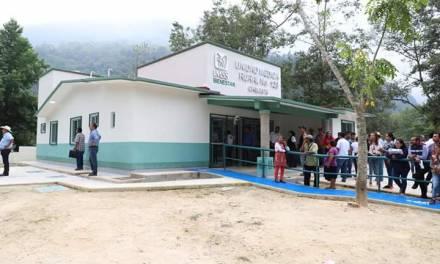 Piden acreditación de Centros de Salud de Hidalgo