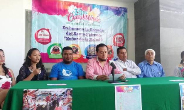 Festejo Taurino engalanará Feria del Señor de la Salud, en Actopan