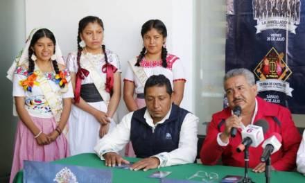 Fiesta de Santiago de Anaya, busca posicionarse entre las principales celebraciones religiosas