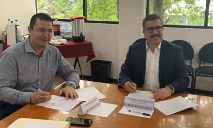 Avanza acuerdo de transporte entre autoridades de Hidalgo y Veracruz