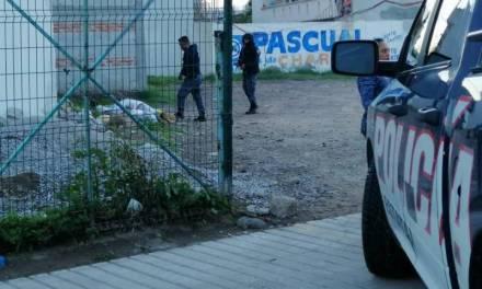 Encuentran tres cuerpos en Ixmiquilpan