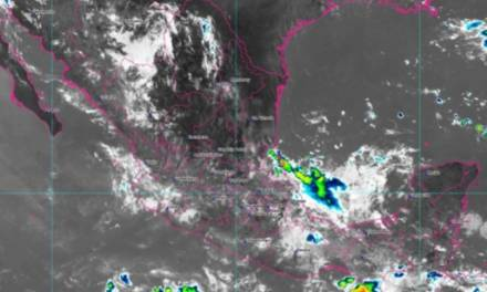 Continúa probabilidad de lluvias para el estado de Hidalgo