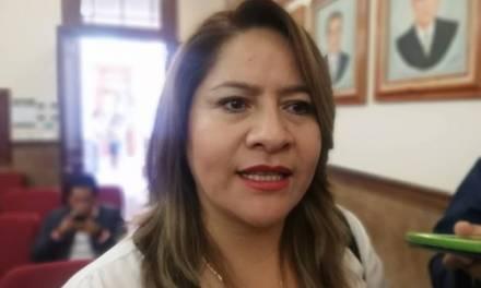 Ruth León Cruz buscará que PAN siga gobernando Pachuca
