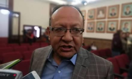 Navor Rojas acusa a sus «adversarios» de falsificar documentos