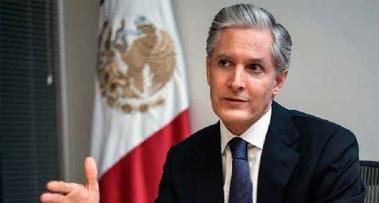 Alfredo del Mazo ocultó cuenta bancaria en Andorra