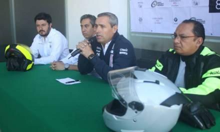Todos los municipios hidalguenses tendrán rutas turísticas de motocicleta