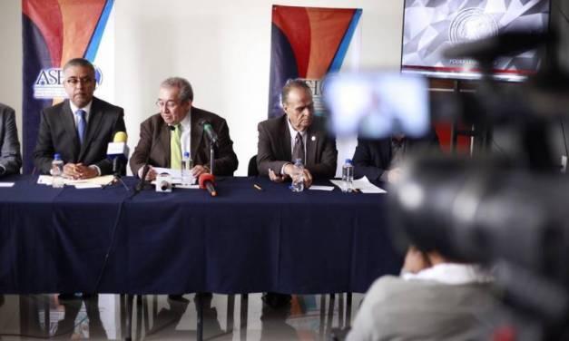Afirma Morena que el caso Robles es muestra de combate a impunidad