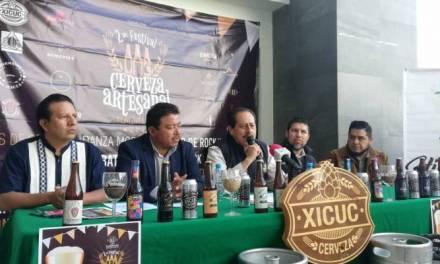 La Cerveza Artesanal tendrá festival en Tlahuelilpan