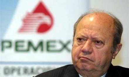 Hay denuncias contra Romero Deschamps; juez concede amparo de no detención