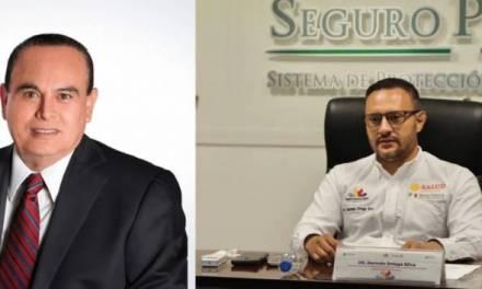 Mueren titular de Seguridad y Seguro Popular de Michoacán