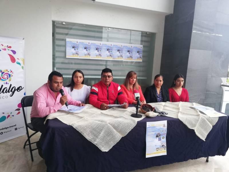 """Chilcuautla invita a su tradicional fiesta en honor al """"Divino Salvador"""""""