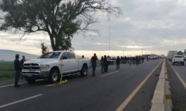 Asesinan a balazos a fiscal de Jalisco