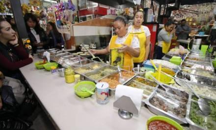 Los sabores y colores de Pachuca están en sus mercados