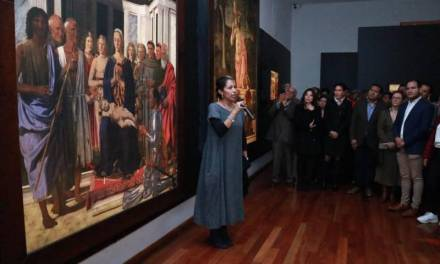 Arte Europeo renacentista se exhibirá en Cuartel del Arte