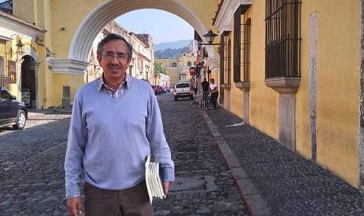 Nombran al investigador Pablo Vargas como integrante de Comisión de Personas Desaparecidas