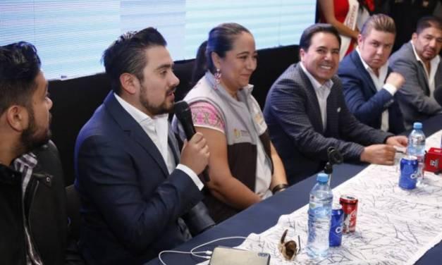 Presentan el Cartel del Palenque de la Feria San Francisco Pachuca 2019