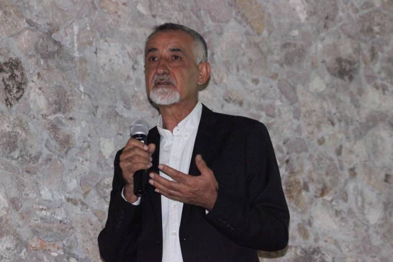Promueven participación social para la protección del patrimonio cultural de Hidalgo