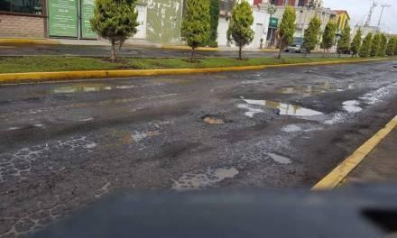 Habitantes de Zempoala se quejan de la falta de servicios