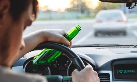 Pide PRD retirar licencia por conducir en estado de ebriedad