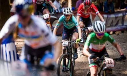 Daniela Campuzano, cuarto lugar en Copa del Mundo UCI de MTB en Andorra