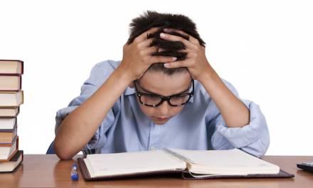 Déficit de Atención puede confundirse con hiperactividad
