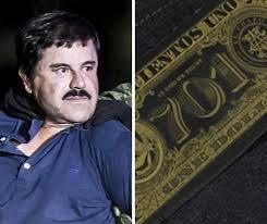 Lanzan línea de ropa en honor al «Chapo» Guzmán