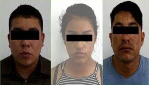 Detienen a elementos de la Guardia Nacional acusados de secuestro