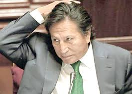 Detienen a expresidente Peruano, por caso Odebrecht