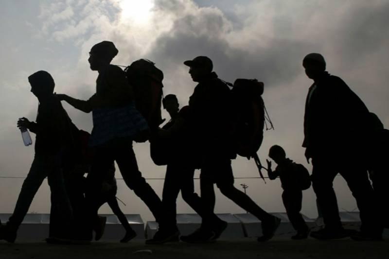 Difieren Pachuqueños sobre el respaldo de México a migrantes