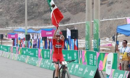 Campuzano cumplió con el pronóstico: oro en Juegos Panamericanos