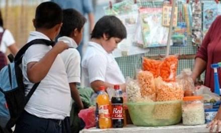 Pide Morena activación física en las escuelas para evitar obesidad