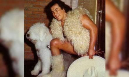 Fallece el Perro Aguayo, leyenda de la lucha libre
