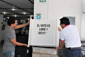 Ciudadanos rechazan propuesta de multa para quienes no voten