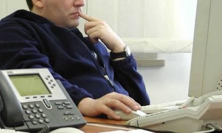 Proponen abatir la obesidad en burócratas