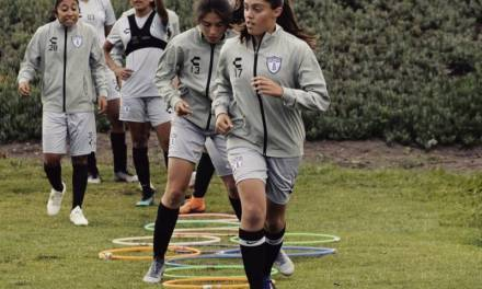 Tuzas visitan a Santos hoy en la Liga MX Femenil