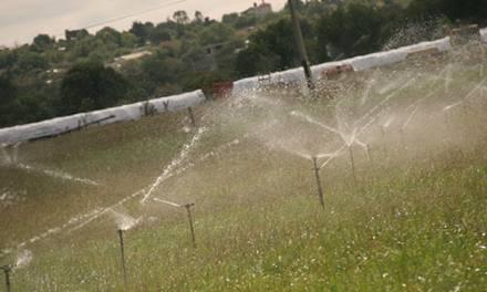 Conagua impulsa proyectos para reutilizar agua en el Valle del Mezquital