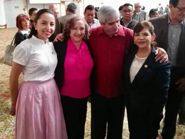 Lidia García en desacuerdo con iniciativa para eliminar OPLES