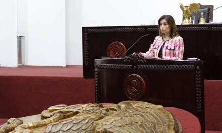 Acusa Arely Maya violencia política de género en su contra