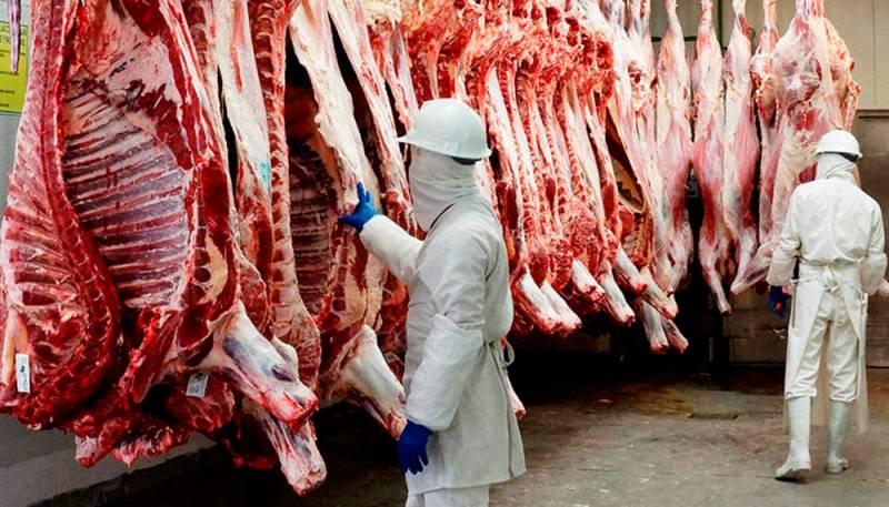 Exhorta ONU a disminuir consumo de carne para combatir el cambio climático