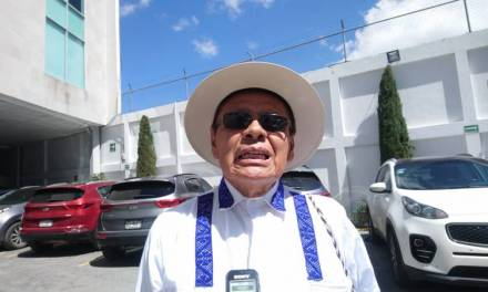 Lengua Tepehua sale de zona de riesgo de desaparición