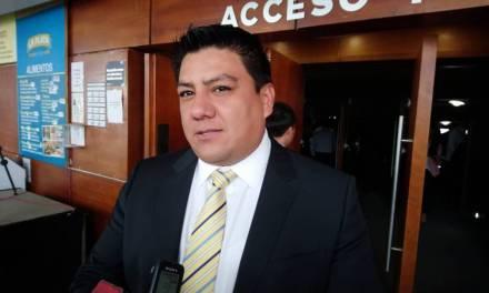 Morena retrasa trabajos para reforma electoral, acusa dirigente del PRD