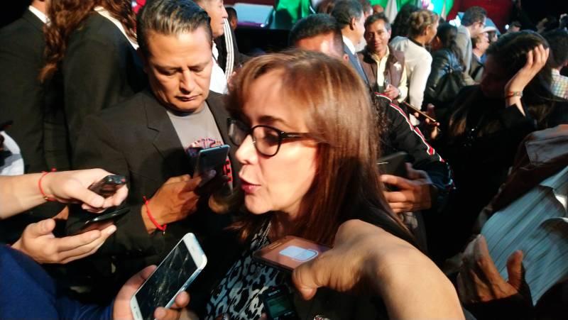No habrá cabida a oportunistas en cambios de dirigencias de Morena