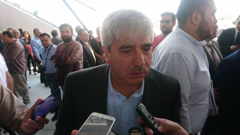Invertirán 3 mdp para primera etapa de Universidad Benito Juárez