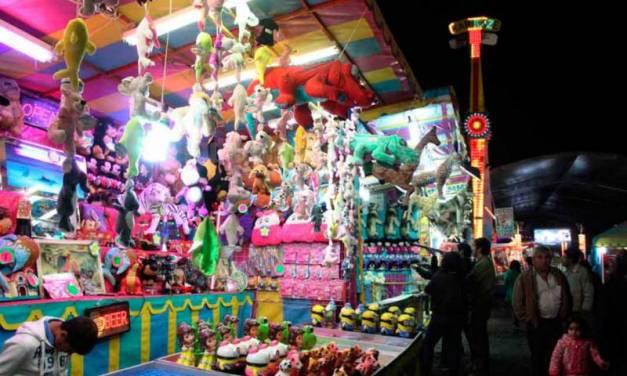Alistan actividades de la Feria Pachuquilla